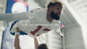Kampagne: Touchdown Celebrations to Come | NFL | Super Bowl LII Commercial