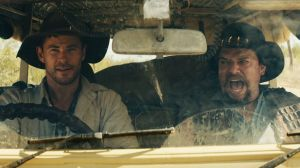 Kampagne: Tourism Australia Dundee Super Bowl Ad 2018 w/ Chris Hemsworth and Danny McBride