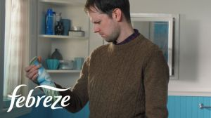 Kampagne: Febreze | The Only Man Whose Bleep Don't Stink | Super Bowl 52 2018 Ad