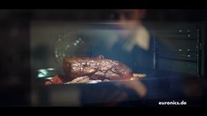 """Kampagne: Euronics """"Dinner"""""""