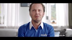 "Kampagne: Euronics ""Tierdoku"""