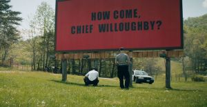 Kampagne: 3. Three Billboards Outside Ebbing, Missouri