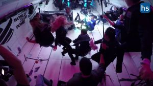 Kampagne: Big City Beats Zero Gravity