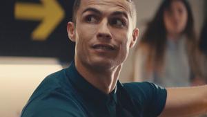 Kampagne: American Tourister x Cristiano Ronaldo - Bring back more