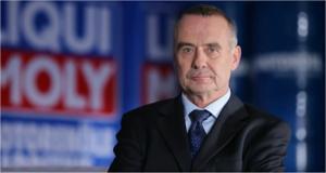 Kampagne: Ernst Prost - Liqui Moly (2010)