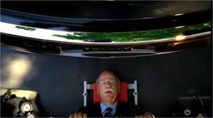 Kampagne: Dieter Zetsche - DaimlerChrysler (2006)