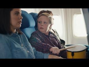 Kampagne: Duracell | Headphones