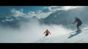 Kampagne: Explore Limitless, with Allianz - Millie Knight