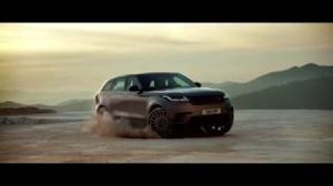 Kampagne: Land Rover - Above and Beyond
