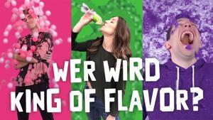 Kampagne: Fanta Flavor Battle - Ihr bestimmt die Sommer-Fanta!
