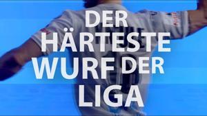 Kampagne: DKB - Der härteste Wurf der Liga