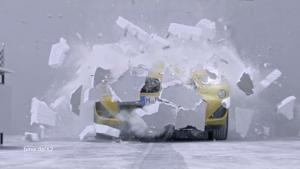 Kampagne: Der erste BMW X2. Zeig dich
