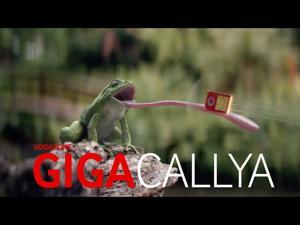 Kampagne: Vodafone Werbung 2018 CallYa Prepaid