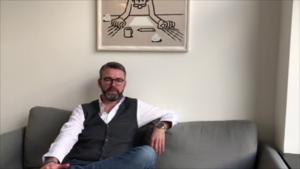 "Kampagne: Lars Lehne, Syzygy: ""Das ist mein absolutes Lieblingsthema"""