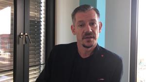 """Kampagne: Christian Scholz, Initiative Deutschland: """"Ich würde die Frage gerne umformulieren"""""""