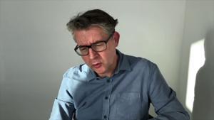 Kampagne: Matthias Schrader, Sinner Schrader; Agenturchef in einem Berater-Network