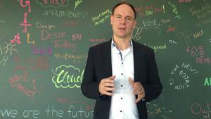 Kampagne: Rainer Balensiefer, Accenture, über das Verhältnis von Beratungsunternehmen und Agenturen