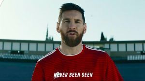 Kampagne: MESSI Awesome New Commercial ft. POGBA SUAREZ by adidas