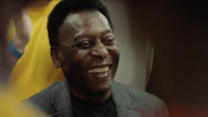 "Kampagne: Mastercard ""22 Languages"" featuring Pele. #StartSomethingPriceless"