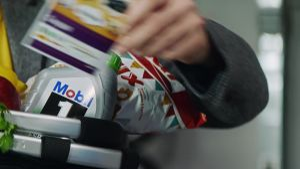 Kampagne: Deutschlandcard - TV-Spot 2018