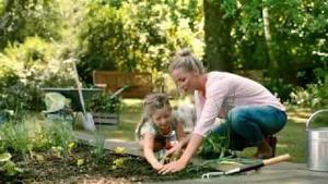 Kampagne: Dehner: Die Freude wächst mit