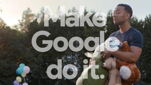 Kampagne: Hey Google: A Million Things Made Easier (Oscars)