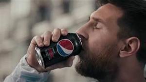 Kampagne: Pepsi max - Love it. Live it mit Messi, Marcelo, Kroos, Lloyd & Dele