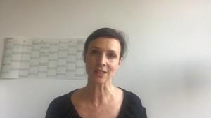 Kampagne: #Frauenpower: Britta Poetzsch, Track