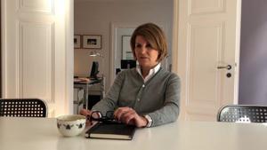 Kampagne: Dagmar Hübner, The People Business