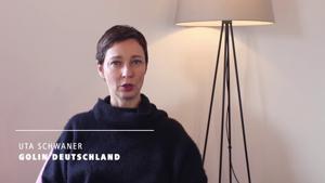 Kampagne: #Frauenpower: Uta Schwaner, Golin Deutschland