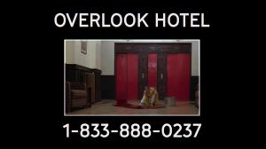 Kampagne: Welcome to Overlook Hotel