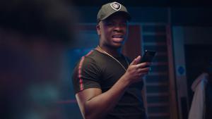 Kampagne: Big Shaq x Trainline Voice Rap