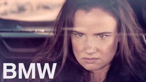 Kampagne: Juliette Lewis' Manifesto on Women's Empowerment / BMW