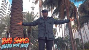 Kampagne: Big Shaq: Man's Not Hot