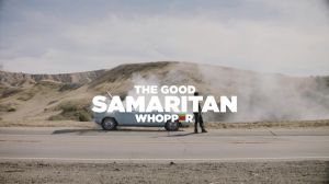 Kampagne: Burger King | Good Samaritan Whopper