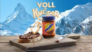 Kampagne: Ovomaltine TV Spot: Nicht ganz knusper | 20sec | Deutschland
