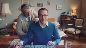Kampagne: idealo TV-Spot 2018 - Smartphone