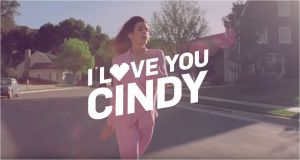 Kampagne: Reserved - #iLoveYouCindy