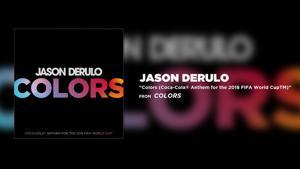 Kampagne: Coca-Cola: Der WM-Song von Jason Derulo