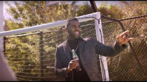 Kampagne: Coca-Cola & Jason Derulo: Partnership Announcement