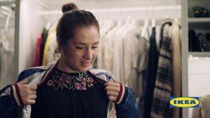 Kampagne: Ikea TV-Spot: Erinnerungen