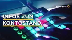 Kampagne: Commerzbank Club