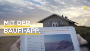 Kampagne: Commerzbank Markenkampagne Haus