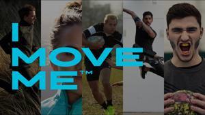 Kampagne: #IMoveMe | ASICS
