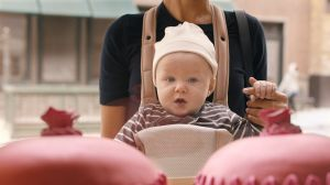 Kampagne: Tommee Tippee - It's all about the nipple, baby