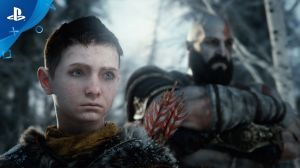 Kampagne: God of War – Full TV Commercial | PS4