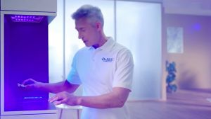 Kampagne: Dr.BEST Vibration multi expert: Die klügere Zahnbürste weiterentwickelt.