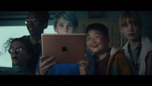 Kampagne: iPad — Homework (Full Version) — Apple