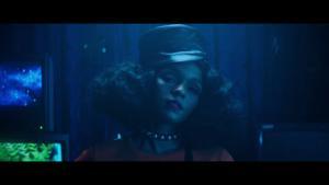 Kampagne: Spotify - Janelle Monáe on Afrofuturism