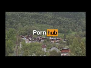 Kampagne: Pornhub Presents: Premium Places